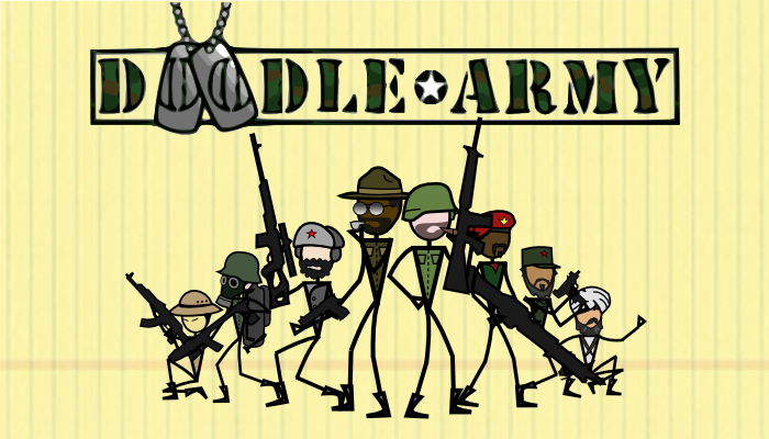 Doodle Army
